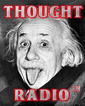 Thought Radio banner