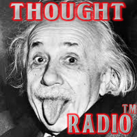 Thought Radio™ banner